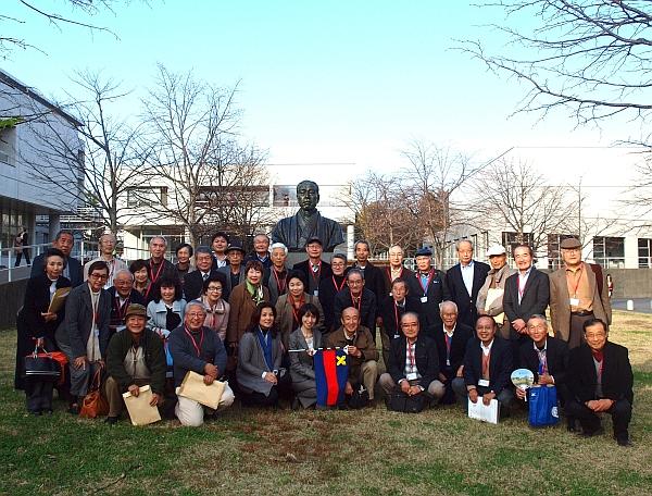 2010家族会